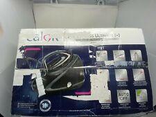 Calor Pro Express Ultimate + GV9610C0 Steam Iron - Damaged Box