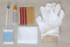 Reinigungssatz, Head-Cleaningset, Tonkopf-Reinigungsset für Studer Revox C270