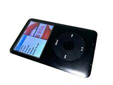 Apple iPod Classic 6th Generation (80GB) - Black