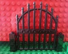 LEGO Doors (Type VI) Gates Arkham Asylum Castle Harry Potter Monster Fighters