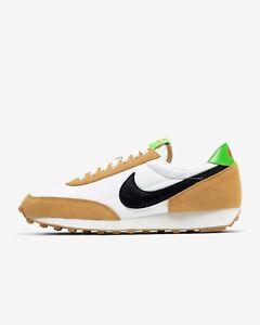 Nike Daybreak Wheat White Black Phantom Green Women's Size 9 NWOB !