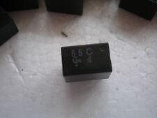 LT455CW  CFW455C  MURATA EQUIVALENT FILTER  6 KHZ   BW 455KHZ  5 LEG   H158
