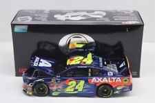 WILLIAM BYRON #24 2018 AXALTA ELITE 1/24 SCALE NEW IN STOCK FREE SHIPPING