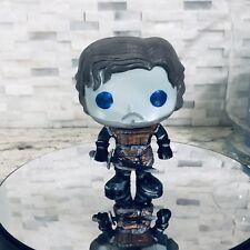 Funko POP! Game of Thrones Custom Metallic White Walker Jon Snow Night King Rare
