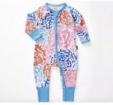 BONDS zippy Zip Wondersuit 0000 Tokyo Bloom *BNWT*. 10 Items = $5 Post