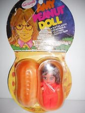 """RARE KIDDLE KLONE """"AMY PEANUT DOLL"""" HONORING PRESIDENT JIMMY CARTER+DAUGHTER AMY"""