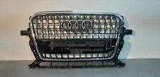 Audi Q5 S Line 8R 2013 To 2016 Genuine Front Grill P/N 8R0853651R
