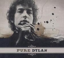 BOB DYLAN: Pure Dylan – An Intimate Look... ~Spanish Is The Loving Tongue ~CD