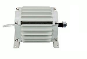 2 KW 48V Permanentmagnet Generator, IstaBreeze®,Savonius,Windgenerator,Windkraft
