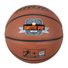 Traditional Basketball Outdoor Ball Size 7 for Adults Match & Competition