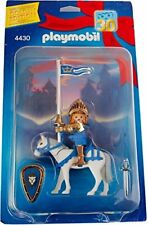 Playmobil 4430 Golden Knight (30th Anniversary Edition) - BRAND NEW Sealed