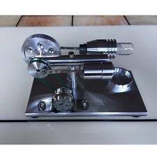 Stirlingmotor Heißluftmotor sehr stabil Stirlingmotor WoW!