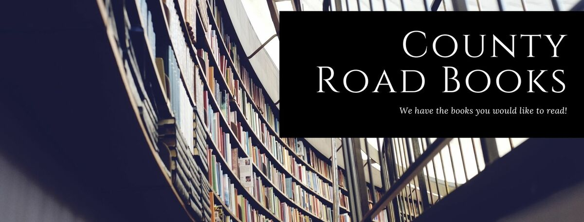 County Road Books