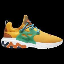 Nike Men's React Presto Air Running TPU CAGE Training Athletic Shoe Size 10 M