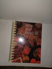 River Road Recipes III Healthy Collection Cookbook Spiral Baton Rouge Louisiana