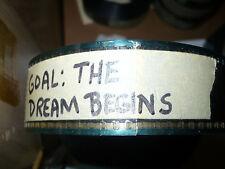 GOAL - THE DREAM BEGINS, orig 35mm trailer [Kuno Becker] - soccer prodigy