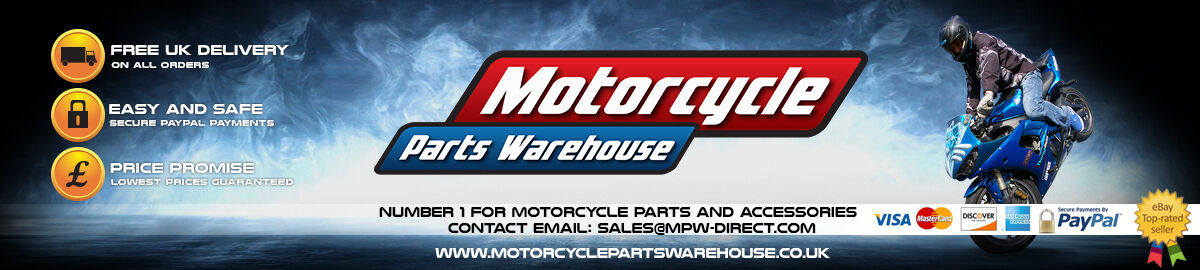 Motorcycle Parts Warehouse Direct