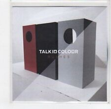 (FE173) Talk In Colour, Rushes - 2012 DJ CD