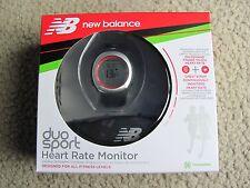 Brand New Balance Duo Sport Heart Rate Monitors 50118NB