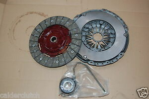 VAUXHALL ASTRA 1.9CDTi 120/150BHP  CLUTCH KIT AND NEW CSC