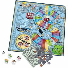 Learning Resources Money bags A Coin Value game 116 Pcs Mi Ler5057