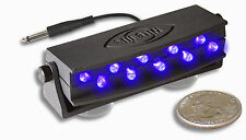 Nite iii's Blacklight LED Fishing Light with Phono Plug