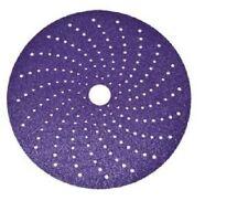 Cubitron Ii limpio Lijado Disco (Caja)