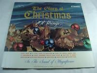 101 Strings - The Glory Of Christmas - Alshire XM-4 -