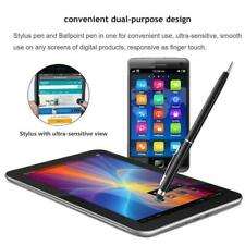 Universal Capacitive Stylus Touchscreen Pen For Ipad Tablet PC For Samsung