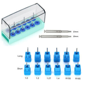 Dental Implant Motor Hex Driver Low Speed Abutment Screw Driver Screwdriver Kit