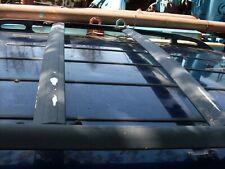 ROOF RACK CROSS BAR from 04 Chevy S10 4-Door Pickup 99 00 01 02 03 04