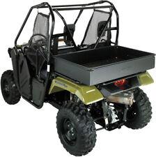 Moose Racing Rear Basket Cargo Bed Black For Honda Pioneer 500 1512-0227