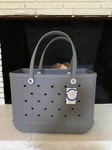 NWT Bogg Bag Original Large XLarge FOGG