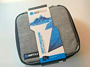 GoPole Venturecase Weather Resistant Soft Case GoPro Camera Casey Hero 8 7 6 5