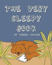 Books for Kids: The Very Sleepy Book: (Bedtime Story, Picture Book, Book for...