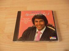 CD Roy Black - Meisterstücke II - 14 Songs incl. Ganz in Weiß + Lucky