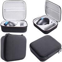 Für Logitech MX Ergo Wireless Trackball Mouse Stoßfest Hülle Schutz Tasche Case