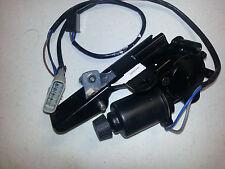 1991-1996 Corvette Headlight Motor, Left Hand (Driver Side), NEW, Reproduction
