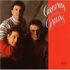 Christmas with the Gatlins Cassette