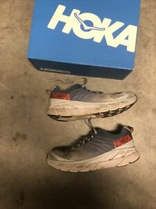 Womens Hoka Clifton 6 Size 8