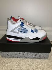 "Air Jordan Retro 4 ""What The"" GS - Size 5y - Brand New"