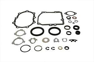 Transmission Gasket Kit for Harley Davidson by V-Twin