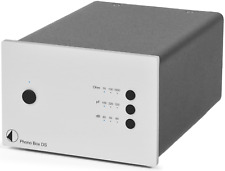 Pro-Ject Phono box DS plata preamplificadores para mm & MC fonocaptor