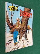 TEX GIGANTE n.193 TRAPPER ! L.350 Daim Press (ITA 1° Ed 1976) Fumetto OTT
