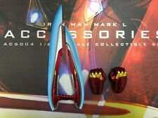Hot Toys Iron Man Mark L 50 Accessories 1/6 Scale - Energy Blade