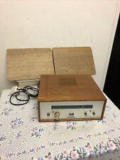 Rogers Ravensbrook Series II FM Stereo Tuner, Classic British HIFi Audio Product