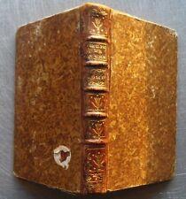 Oeuvres philosophiques David Hume 1764 tome VI David Wilson essais moraux politi
