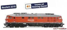 TT Diesellok BR 232 Railion DB AG mit Sound Ep.VI Roco 36282 NEU!!!