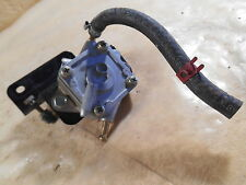 T1093 2004 CAN AM QUEST 650 4X4 GAS FUEL PUMP