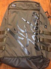 Air Jordan Script Backpack Military Green (NEW)